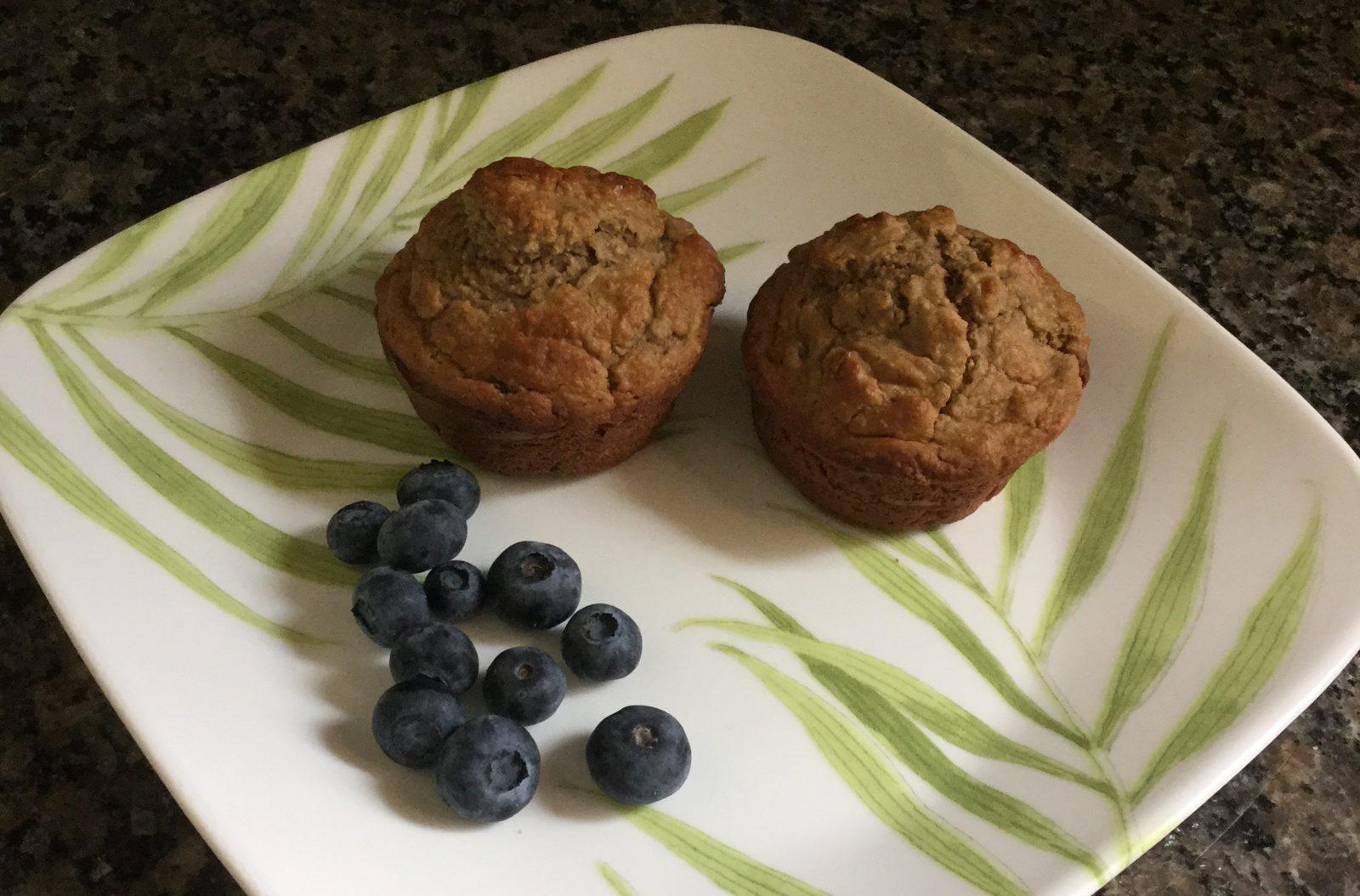 Perfect Breakfast Muffins